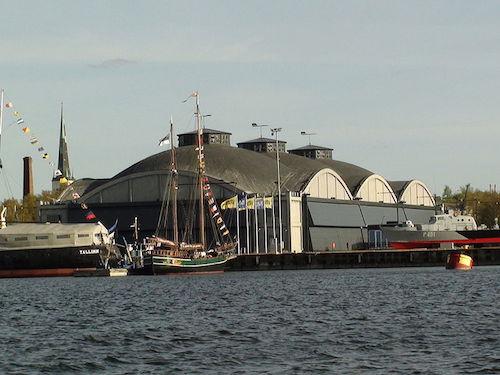 Tallinnan merimuseo (kuva: Metsavend CC-BY-SA)