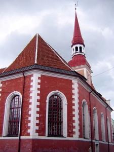 Elisabetin kirkko (kuva: WikedKentaur CC-BY)