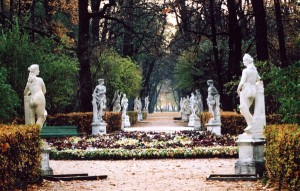 Kesäpuisto