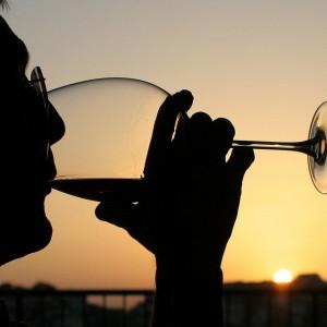 Välimeren ympäristö on täynnä hyviä viinimaita (Kuva: jenny downing CC BY 2.0)